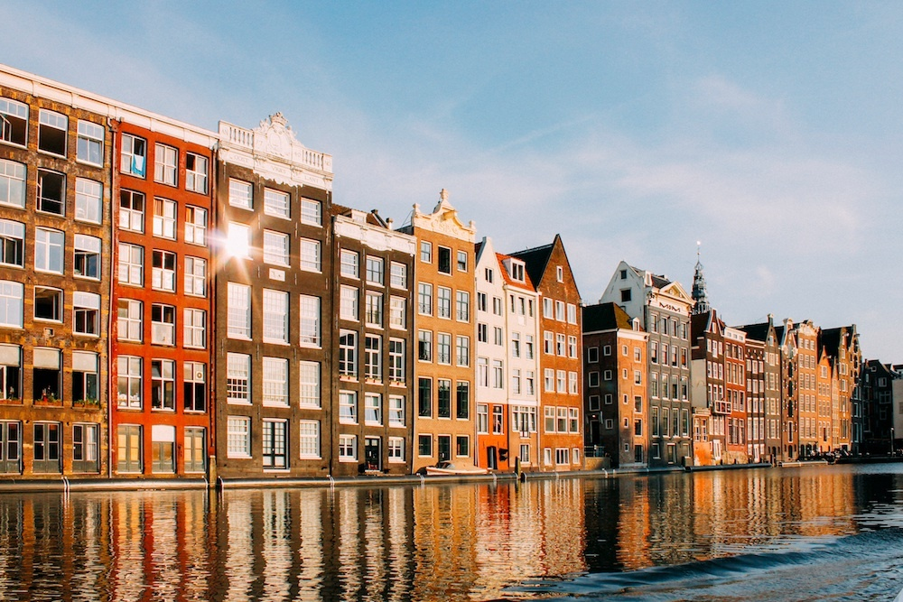 Where to Stay in Amsterdam Coolest Neighborhoods