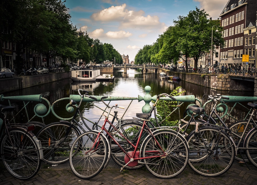 Where to Stay in Amsterdam Best Areas