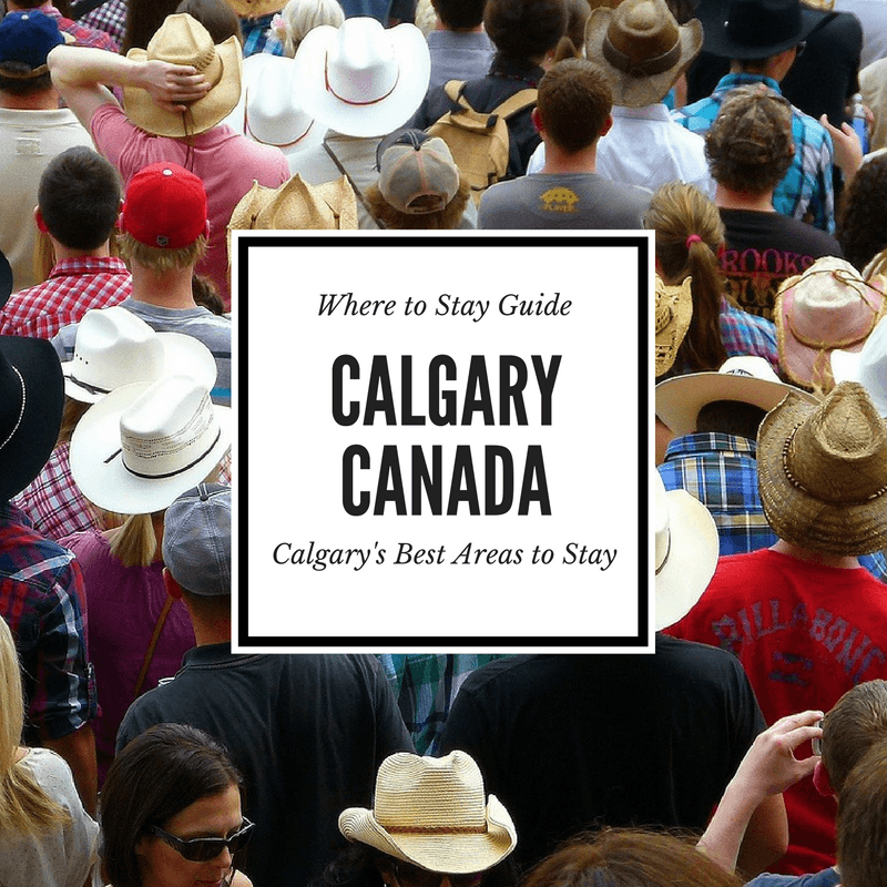where to stay in calgary