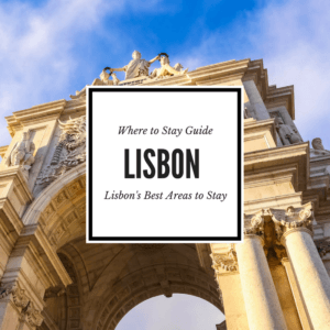 Where to stay Lisbon