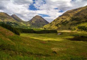 Best places to go in Scotland for nature lovers