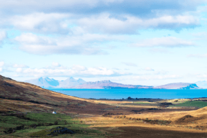 Ardnamurchan Peninsula Best Places to Visit in Scotland