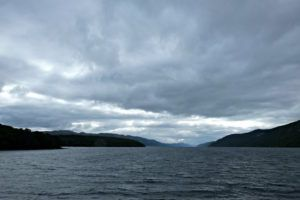 Loch Ness is one of the most popular places to visit in Scotland