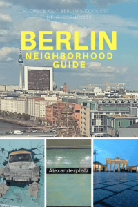 Pin this where to stay in Berlin Guide to help you plan your trip to Berlin