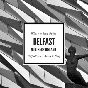 Best places to stay in Belfast