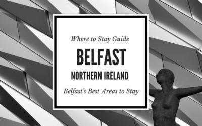 Where to Stay in Belfast: Belfast's Best Neighborhoods