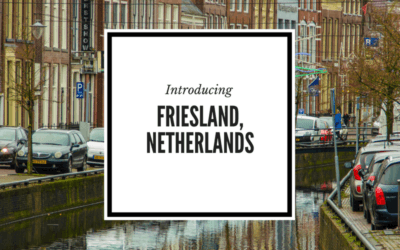 Hidden in Plain Sight: Introducing Friesland, Netherlands