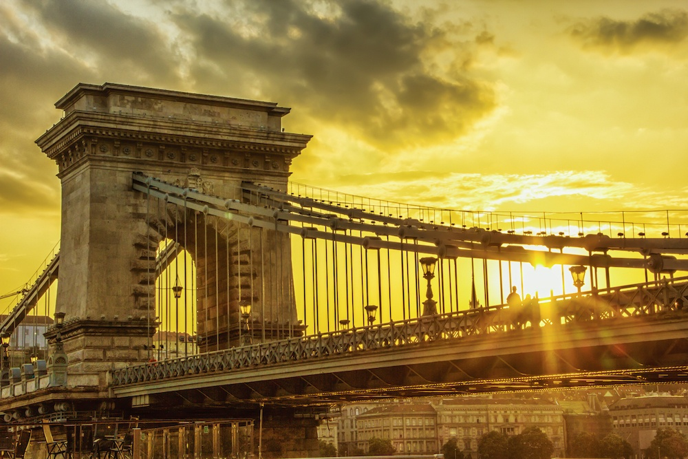 What's the best area to stay in Budapest
