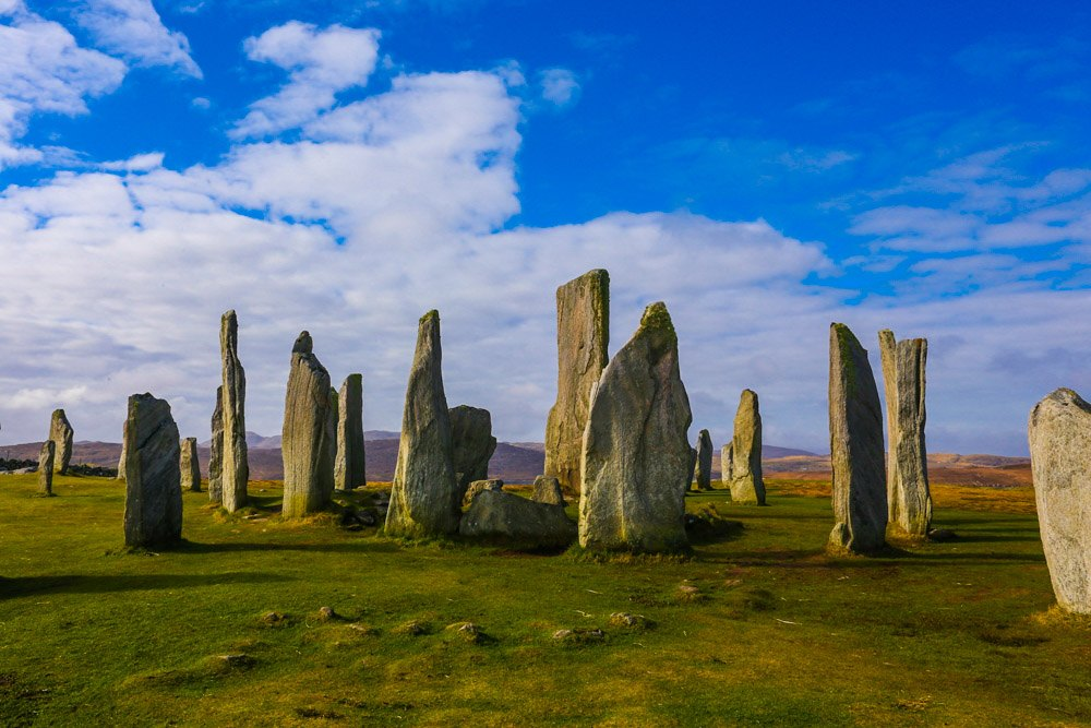 Budget tips for touring Scottish Isles