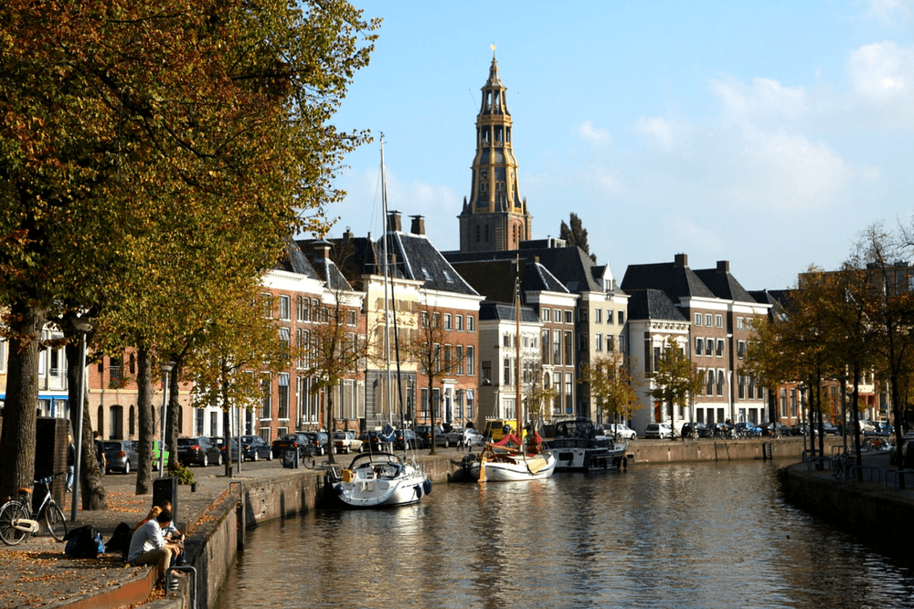 What to do in Groningen