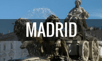 Looking for the best place to stay in Madrid Spain