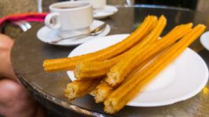 best foodie destinations spain madrid