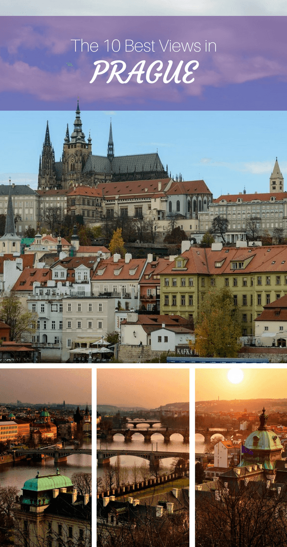 The very best views of prague things to do in prague for Prague top 10