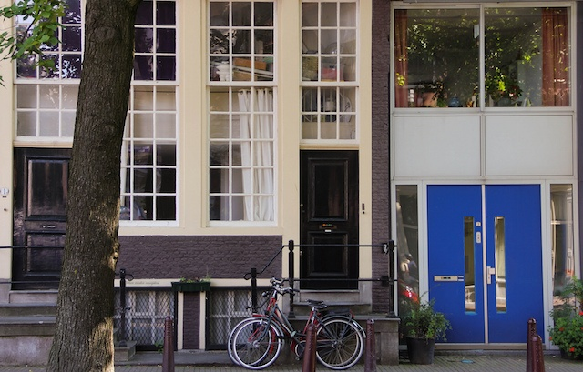 Best Places in Netherlands Amsterdam