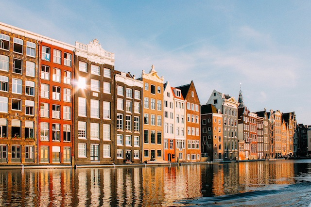 Best Places to Visit in Netherlands Amsterdam