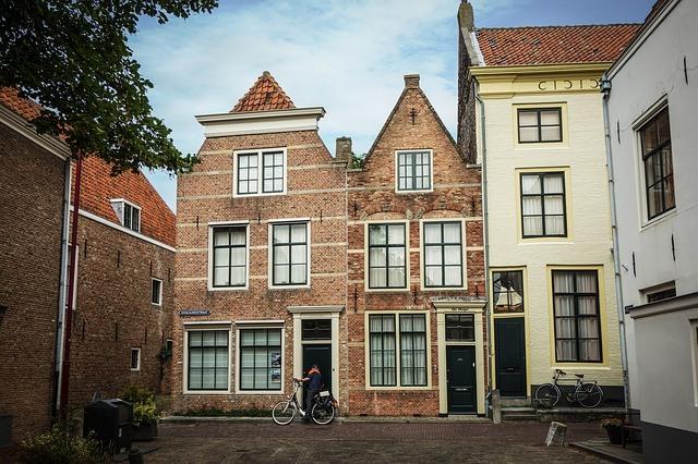 Best Places to Visit in Netherlands Middelburg