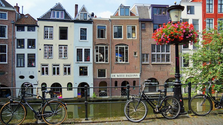 Best Places to Visit in Netherlands Utrecht