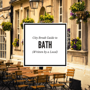 A Guide for City Breaks Bath