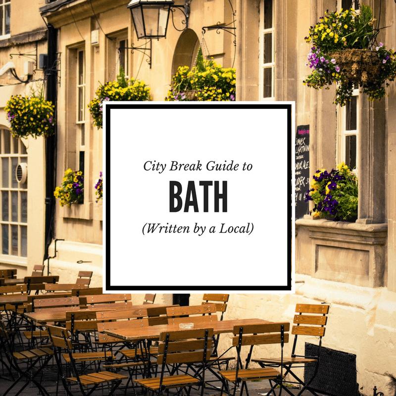 A Guide for City Breaks Bath