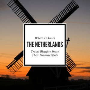 Best places to visit in the netherlands cover
