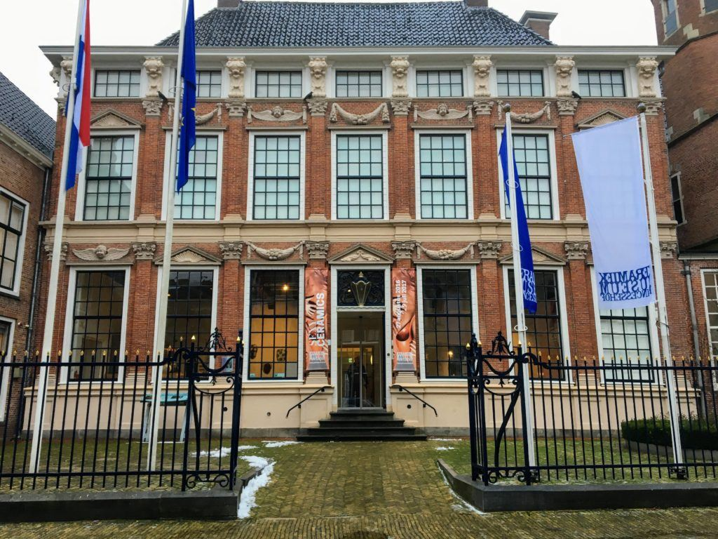 Ceramics Museum Leeuwarden