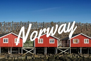 Norway Travel Guide Image