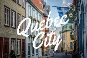 Quebec City Guide