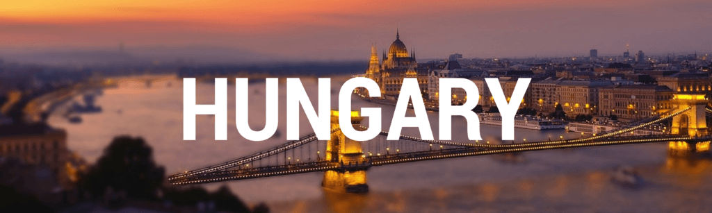 Hungary Archives Header Image