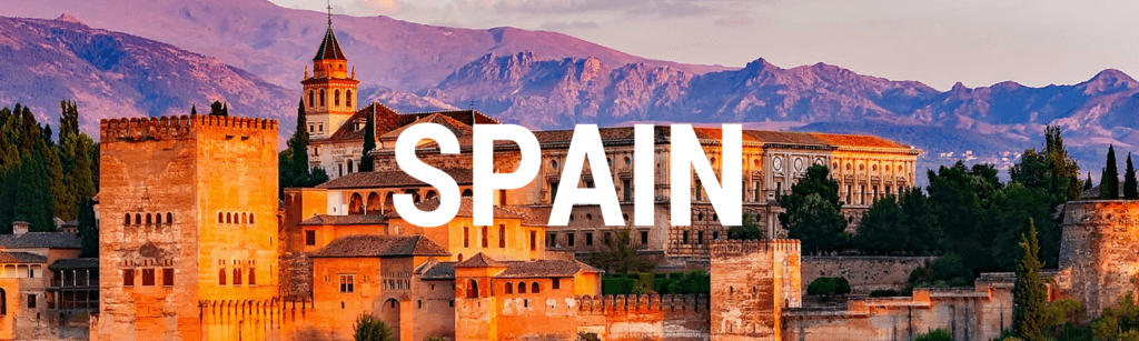 Spain Archives and Blog Posts
