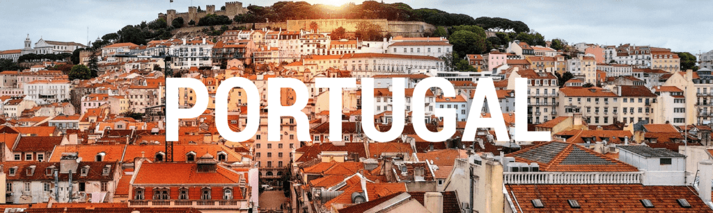 Portugal Archives and Blog Posts