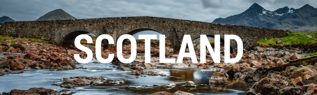 Scotland Archives and Blog Posts