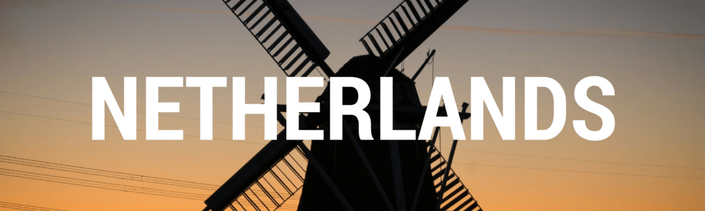 Netherlands Archives Header Image 1