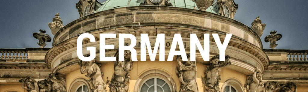 Germany Archives Header Image