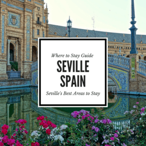 Coolest Neighborhoods Seville Guide