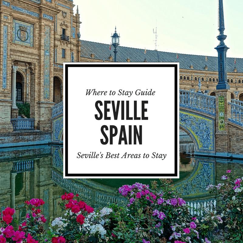 Coolest Neighborhoods Seville Guide