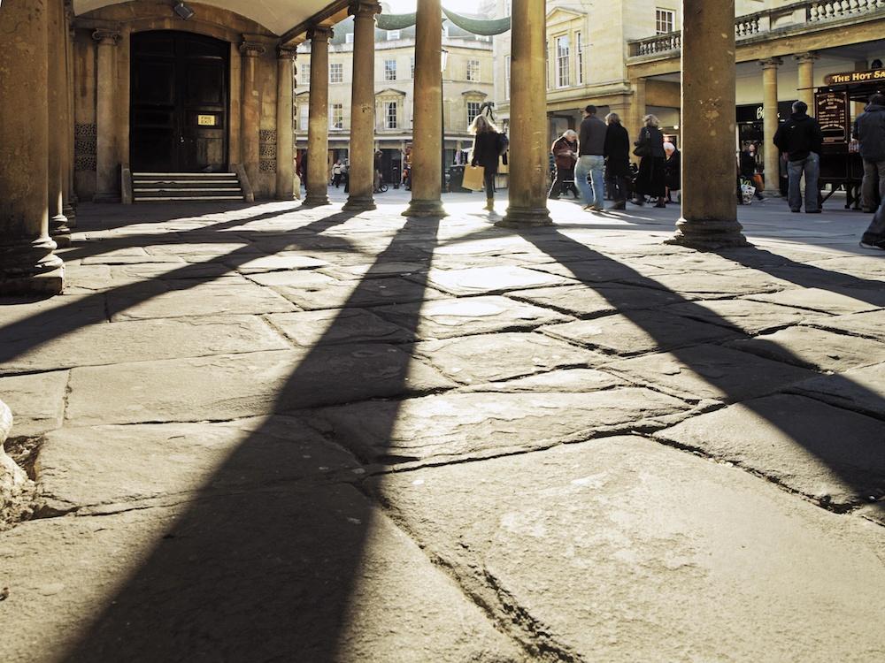 Shopping in Bath City Breaks Guide