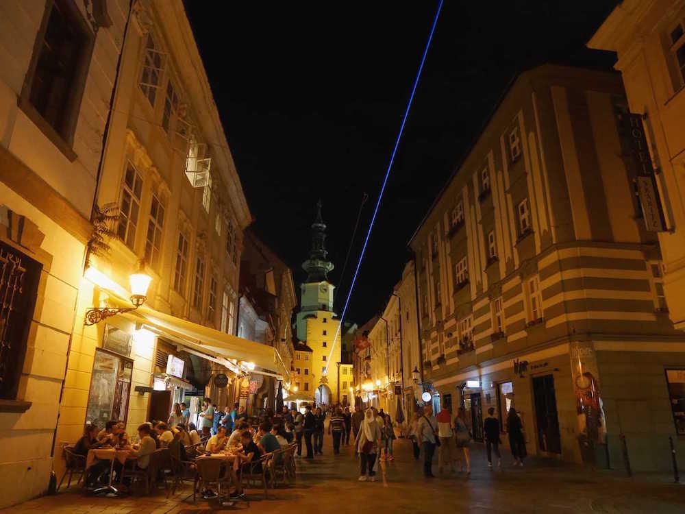Where to Stay in Bratislava Guide