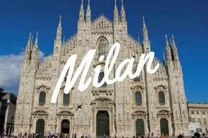 Where to Stay in Milan Thumbnail