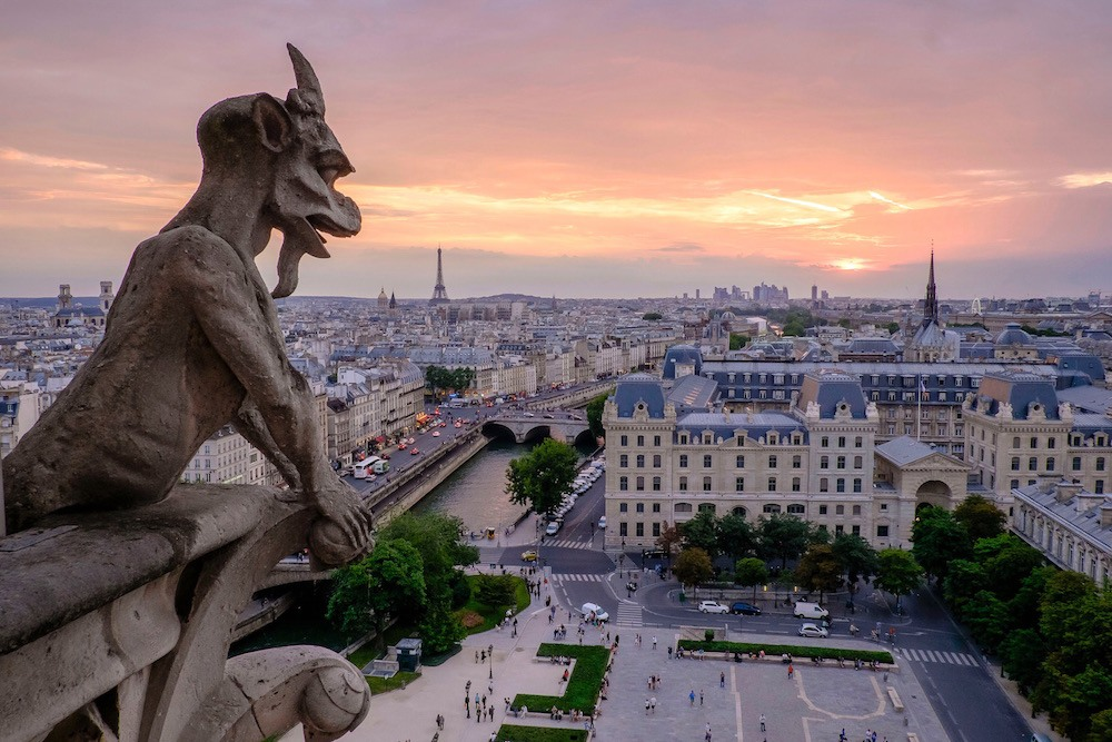Where to Stay in Paris Neighborhood Guide
