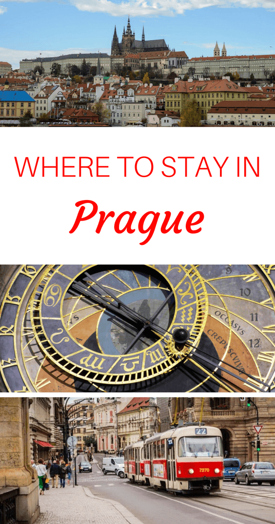 Where to stay in prague prague 39 s coolest neighbourhoods for Best area to stay in prague