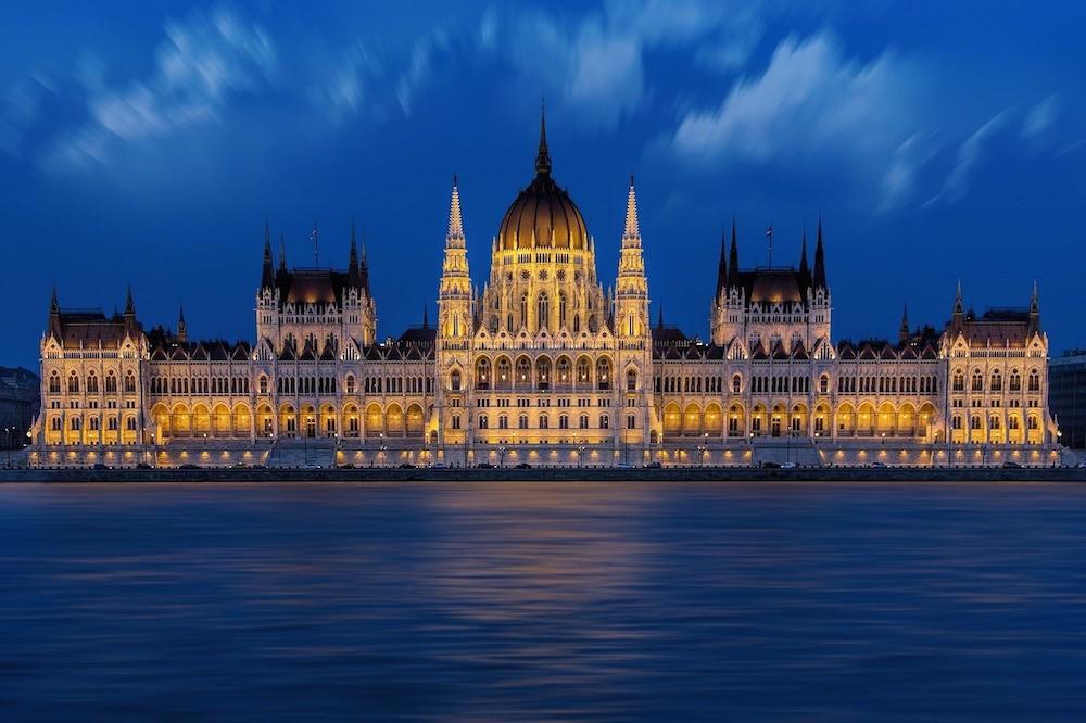 Locals Tips Budapest Parliament