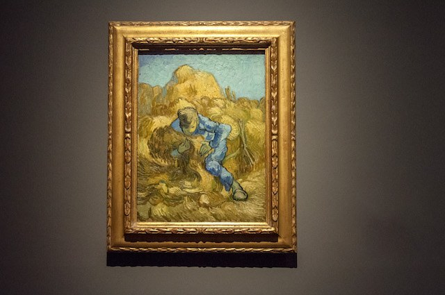 van gogh museum best places to visit in netherlands