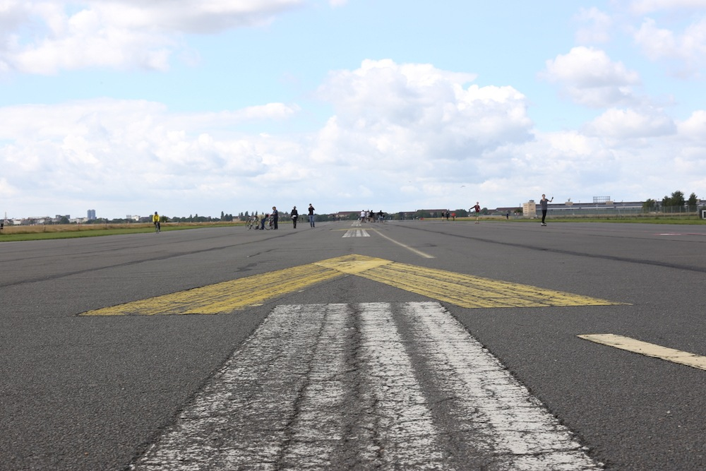 Things to do in Berlin Tempelhof
