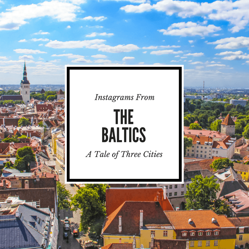 The Baltics Feature Image