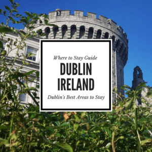 Where to Stay in Dublin Wandertooth travel blog