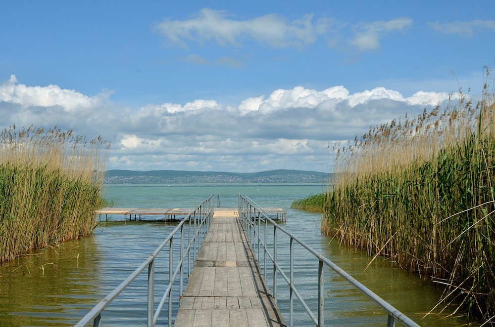 Places to Visit in Hungary Lake Balaton