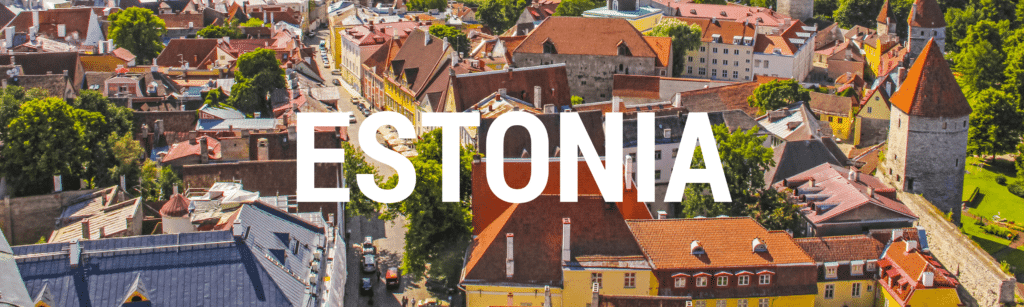 Estonia Travel Articles