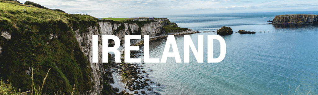 Ireland Blog Archives