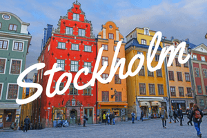 Stockholm Sweden Neighborhood Guide