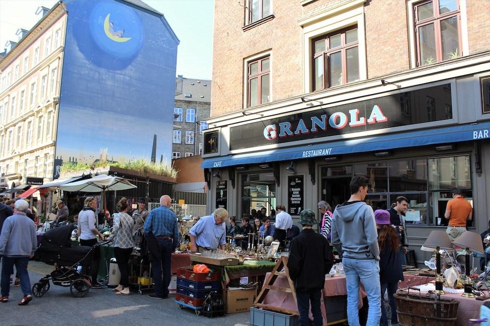 Where to Stay in Copenhagen Vesterbro
